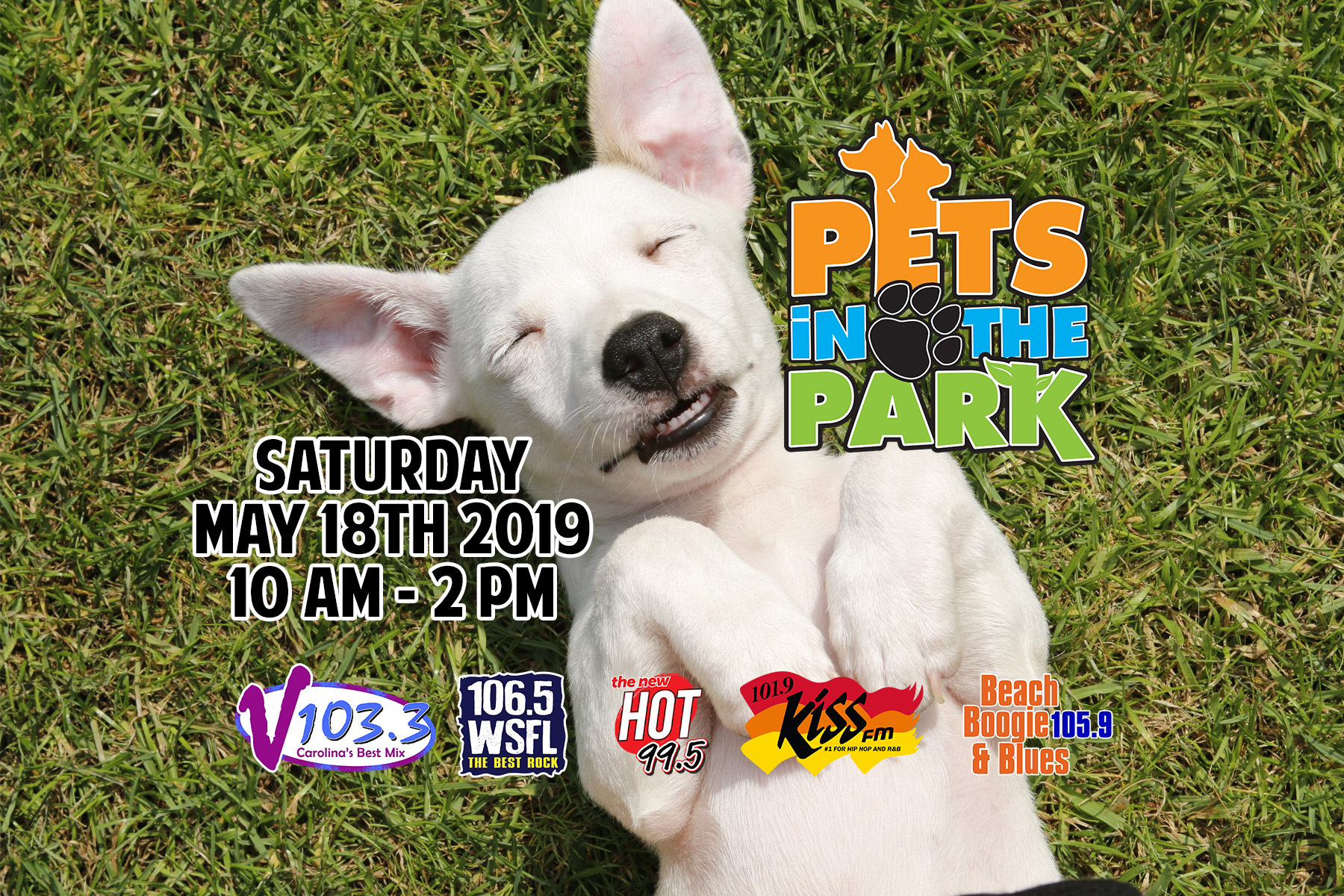 ENC Pets In The Park